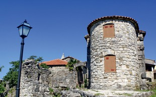 Hum v Istri - najmanjše mesto na svetu