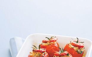 Polnjeni paradižniki