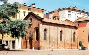 Ferrara – mesto, ki živi za starim renesančnim zidom