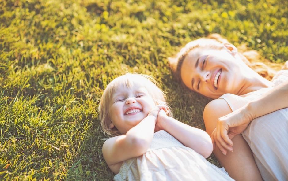 11 namigov, kako poskrbeti za vsakodnevne trenutke sreče v svojem življenju (foto: Shutterstock.com)
