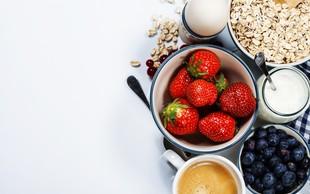 'Nesokovni' detoks – 7-dnevni dietni načrt