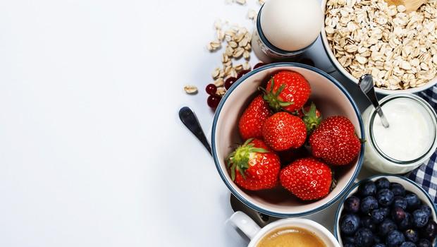 'Nesokovni' detoks – 7-dnevni dietni načrt (foto: Shutterstock.com)