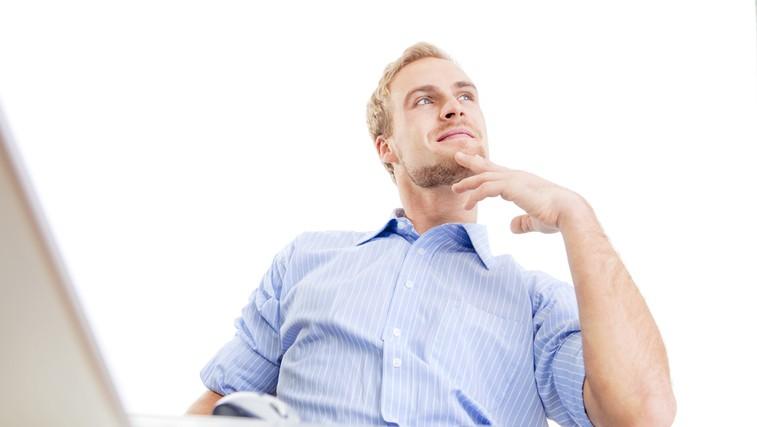 Pozitivni učinki sanjarjenja (foto: Shutterstock.com)