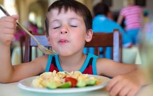 Trije ukrepi za izboljšanje prehrane otrok