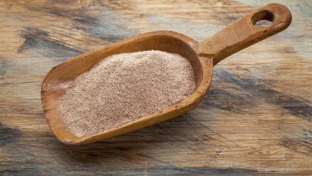 Brezglutensko žito teff je dobra alternativa pri celiakiji (foto: Shutterstock.com)