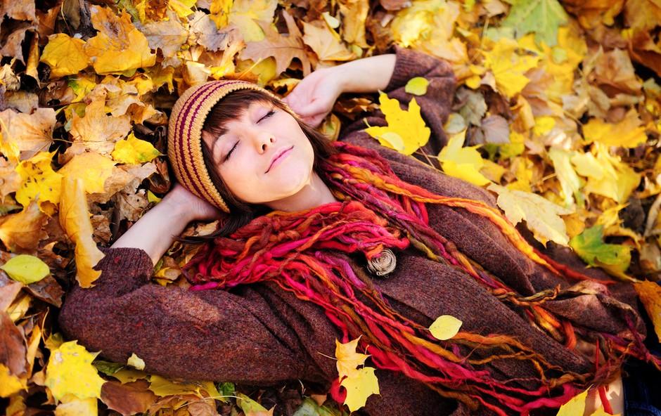 Preženimo misli na slabo jesensko vreme in si povrnimo dobro voljo (foto: Shutterstock.com)