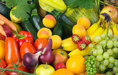 S hrano učinkovito proti herpesu