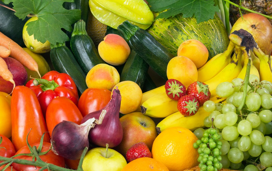 S hrano učinkovito proti herpesu (foto: Shutterstock.com)