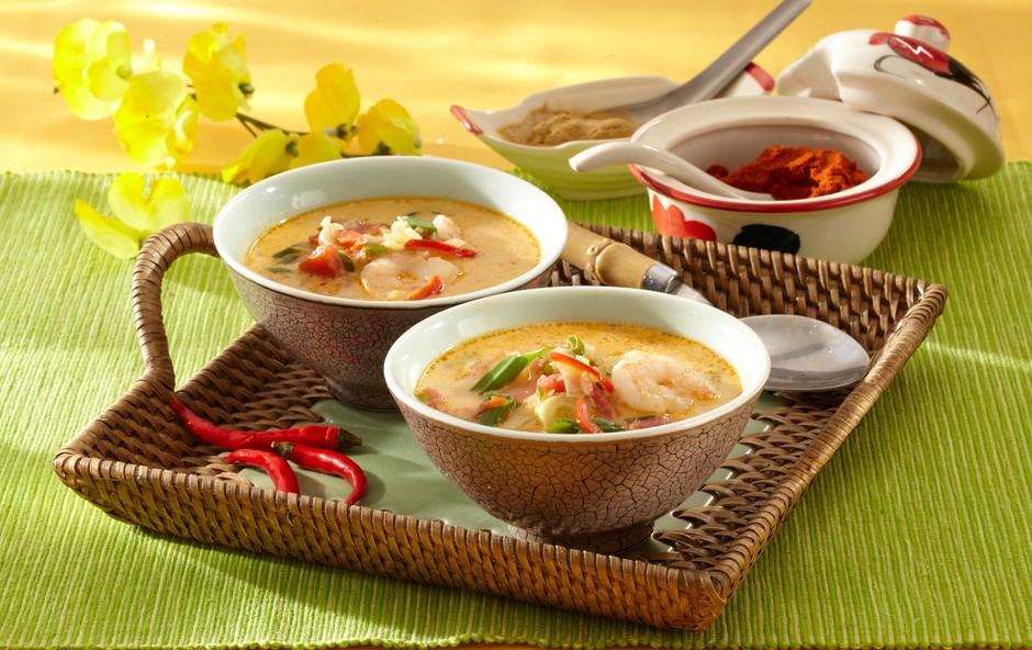Kulinarično popotovanje: Karibi (foto: Profimedia)