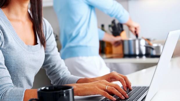 Kako kljub pomanjkanju časa skrbeti za zdravo in redno prehrano (foto: Shutterstock.com)