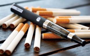Zakaj je zdravstvena organizacija proti elektronskim cigaretam?