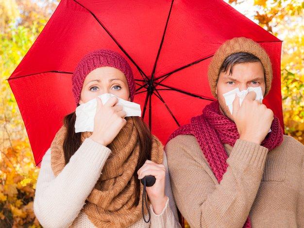Jesen – najboljši čas za številne preglede in posege - Foto: Shutterstock.com