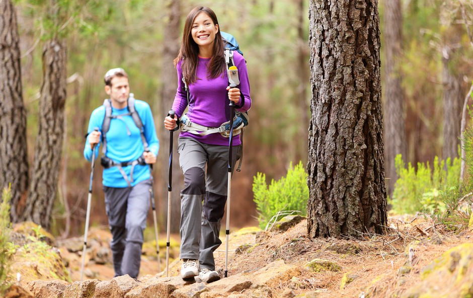Jesenski pohodi (foto: Shutterstock.com)