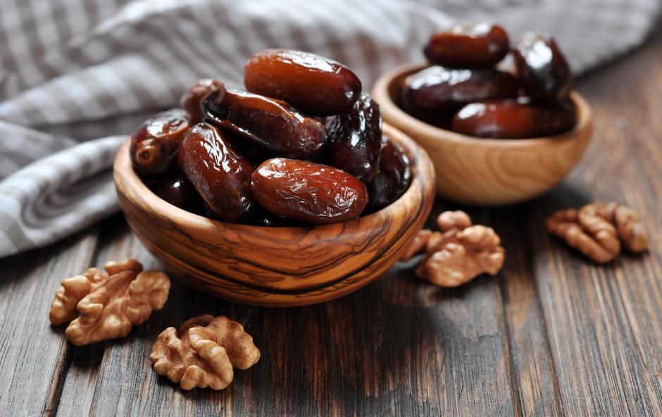 Hrana, ki je bogat vir niacina (foto: Shutterstock.com)