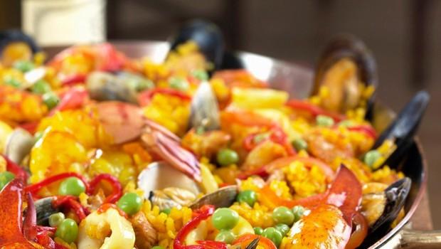Kulinarično popotovanje: Španija (foto: Profimedia)