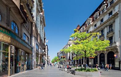 Raziskava: Stroški turistov v 20 evropskih mestih