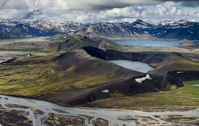 Foto: Čudovita pokrajina Islandije