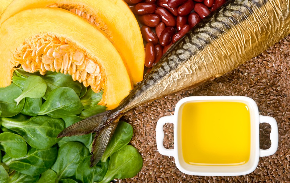 Posledice pomanjkanja omega-3 maščobnih kislin so lahko resne (foto: Shutterstock.com)