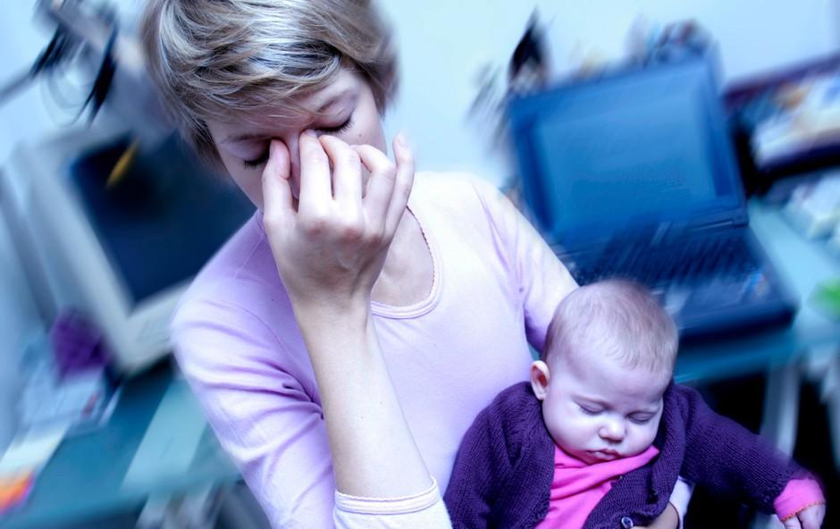 Kako ravnati v stresnih situacijah, ki so postale naš vsakdanji spremljevalec? (foto: Profimedia)