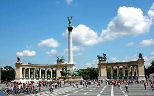 Budimpešta, še neodkrita evropska prestolnica