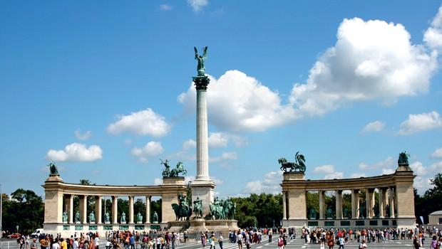 Budimpešta, še neodkrita evropska prestolnica (foto: Dunja Rosina)