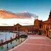 Sevilla - najlepša jeseni in spomladi