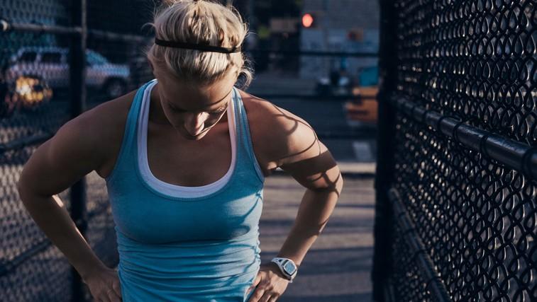 Pomanjkanje železa, (tekmovalni) šport in prehrana (foto: Profimedia)