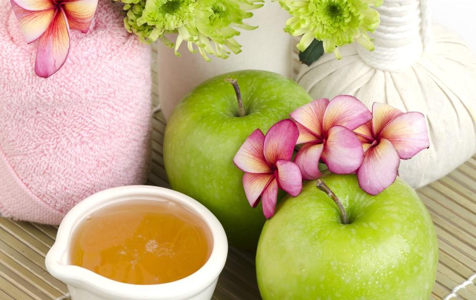 Naravne maske iz jabolk za lepo kožo (foto: Shutterstock.com)