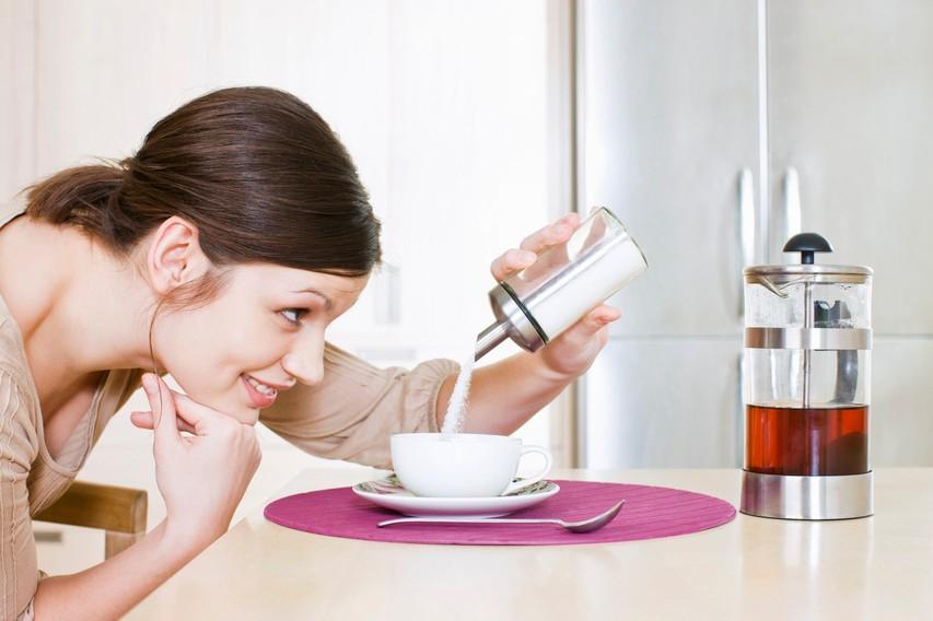 Očistite telo sladkorjev: 3-dnevna očiščevalna kura