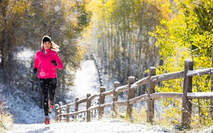 Program zimskih vadb