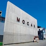 Muzej sodobne umetnosti MOCAK. (foto: Kaja Antlej)