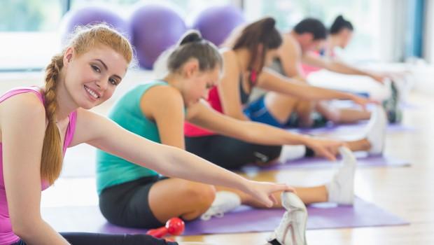 Telo za svoje delovanje potrebuje gibanje in počitek (foto: Profimedia)