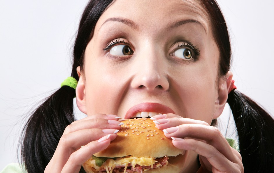 Čustveno hranjenje - zakaj in kako prenehati? (foto: Shutterstock.com)