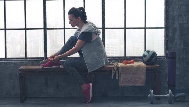 Kako prenehati z odlašanjem? Tako prelisičite svoj um! (foto: Shutterstock.com)