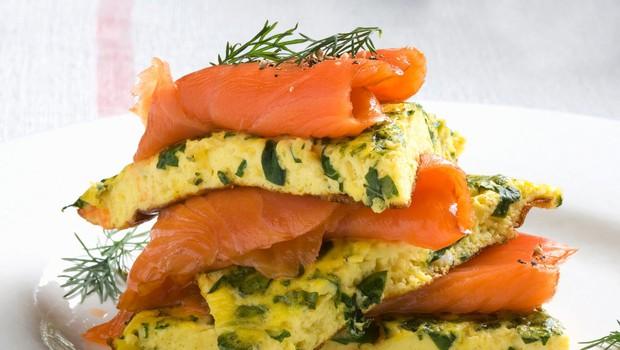Odlični recepti z lososom (foto: Profimedia)