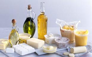 5 razbitih mitov o maščobi