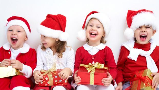 Pridružite se humanitarni akciji Narišimo nasmeh na obrazih otrok (foto: Shutterstock.com)