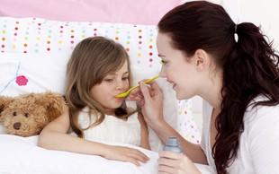 Krepitev imunske odpornosti pri otrocih