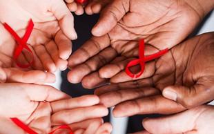 HIV je obvladljiva bolezen, a je zdravila treba jemati do konca življenja
