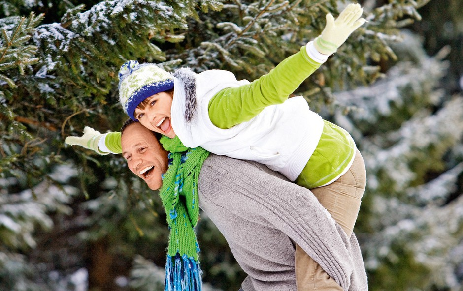 Z aktivno zimo v fit pomlad - kje in kako začeti? (foto: Shutterstock.com)
