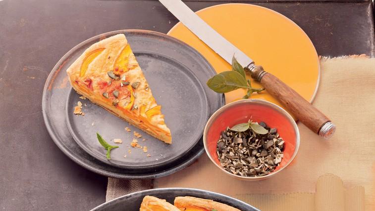Bučna pita (foto: burda foto)