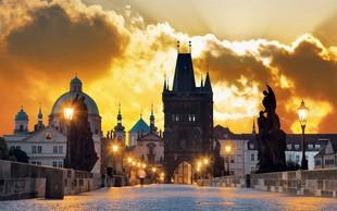 Zlata Praga - veličastni kraj