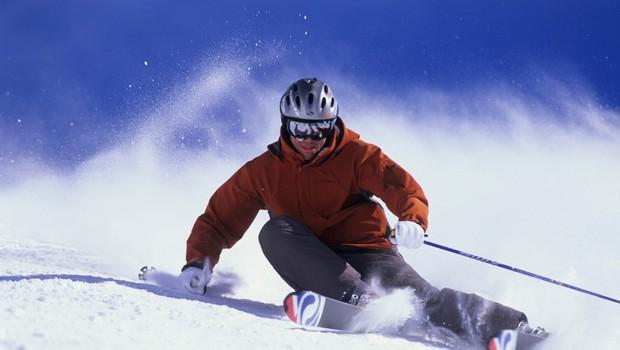 Test smuči: Moške tekmovalne slalomske 2014/15 (foto: Profimedia)