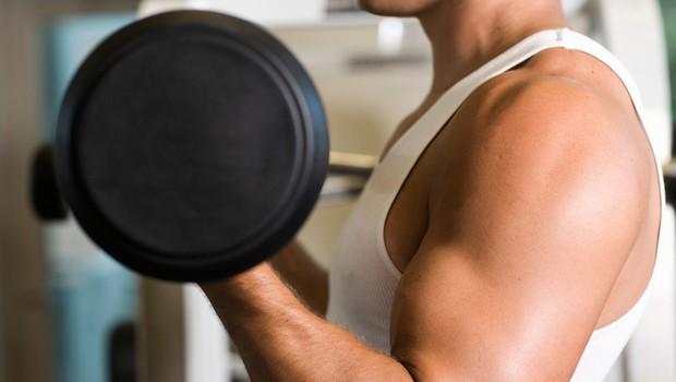 15-minutni trening za celo telo (foto: Profimedia)