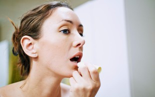 7 vzrokov za razpokane ustnice, ter kako jih odpraviti