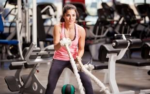 Kako ugotoviti, kdaj telovadite dovolj intenzivno?