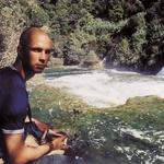 Jaka Jakopič: Zgodba o športniku, ki je (ne samo) preživel raka (foto: Osebni arhiv Jake Jakopiča, arhiv AML, Goran Antley)
