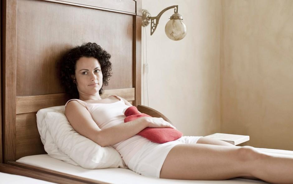Najpogostejši vzroki za menstrualne težave (foto: profimedia)