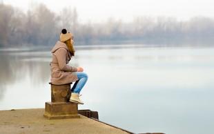 Kako premagati zimsko otožnost
