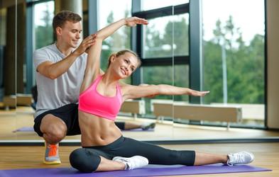 Zdrav način življenja - zdravi odnosi?
